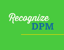 Recognize DPM